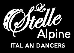 Le Stelle Alpine Italian Dancers